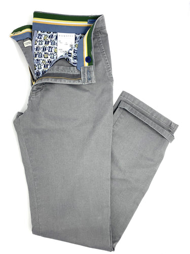 4640 56563/390 Bugatti Regular Fit Mens Chinos grey for sale online ireland