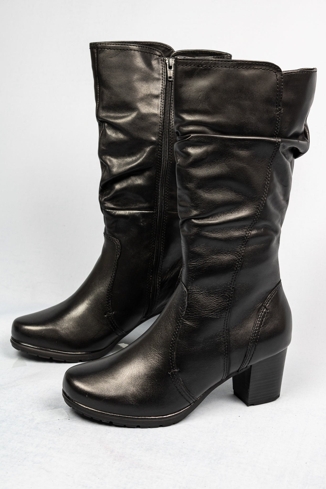 Jana 25322 | Ladies High Boots