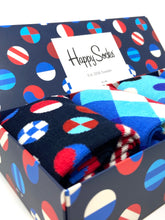 Load image into Gallery viewer, Happy Socks | 4 Pack Gift Box for sale online ireland