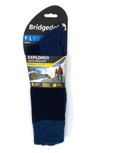 Bridgedale | Heavyweight Socks