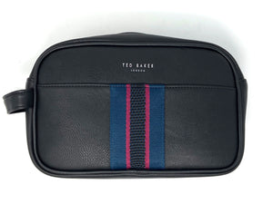 151435 Ted Baker Brown Wash Bag for sale online ireland