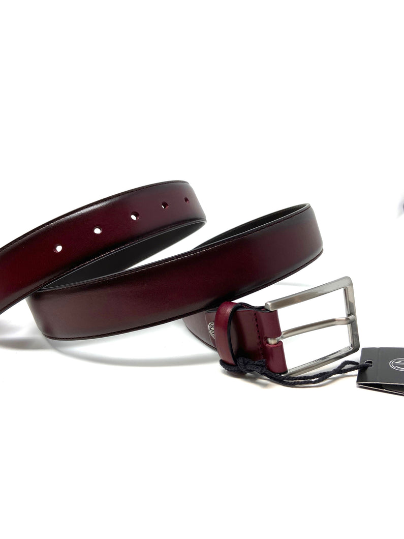 Lindenmann | Leather Belt