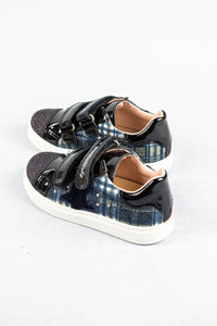 284129 Pablosky Navy Trainer for sale online ireland