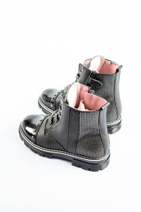 489410 Pablosky Black Boots for sale online ireland