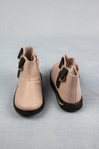 087870 Pablosky Stepeasy Boots in Pink for sale online ireland