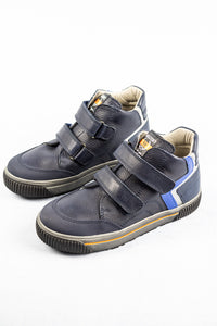 592721 Pablosky Boys Navy Boot for sale online ireland