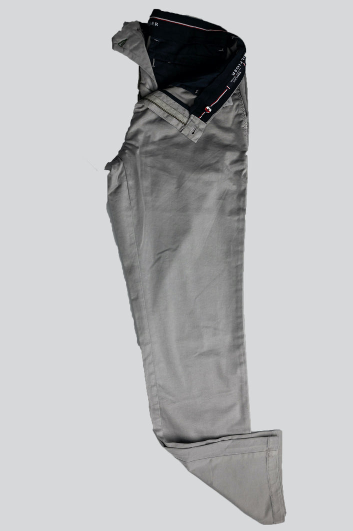 Tommy Hilfiger MW0MW13286 | Flex Straight Fit Chinos