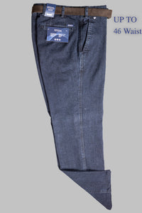 Bruhl 190490 910 | Regular Fit Dark Blue Trouser Jeans