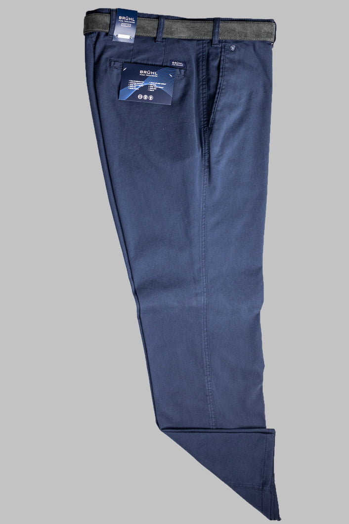 184080 Bruhl Regular Fit Trousers for sale online ireland
