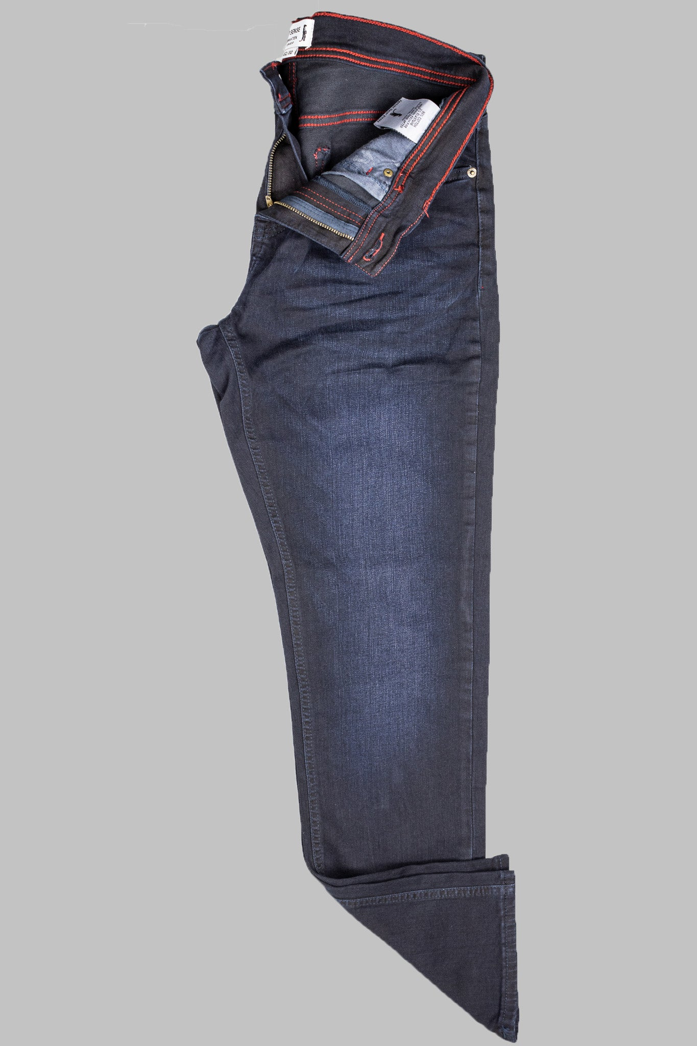 6th Sense Braxton | Regular Fit Stretch Jean