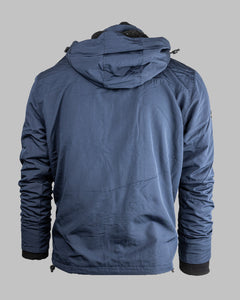 Superdry Navy Zip Hoody M5010452A for sale online ireland