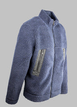 Load image into Gallery viewer, Farah Mayfield Navy Full-Zip F4KFA030 for sale online ireland
