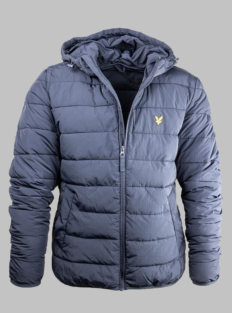 Lyle & Scott JK1317V Men's Navy Jacket for sale online ireland