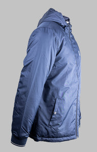 Penguin OPRF0063 Hooded Ratner Navy Hooded Jacket for sale online ireland