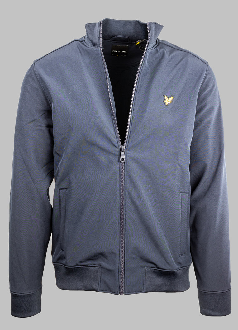 Lyle & Scott ML604VC Softshell Zip Sweatshirt for sale online ireland