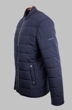 Load image into Gallery viewer, Remus Uomo 80346 | Casual Quilted Slim Jacket