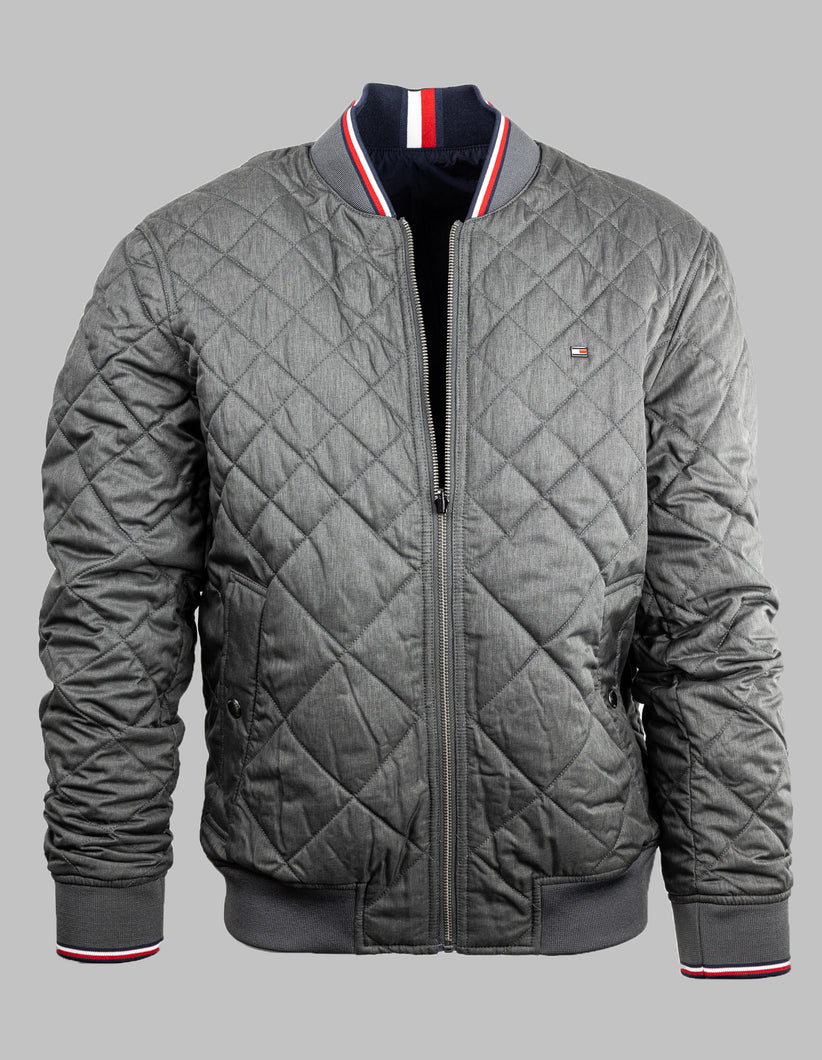 MW0MW14874 PTY Tommy Hilfiger Reversible Jacket for sale online ireland