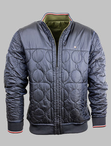 MW0MW14879 MR8 Tommy Hilfiger Reversible Jacket for sale online ireland