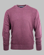 Load image into Gallery viewer, 6th Sense Thunder | Textured Cotton Crew Knit