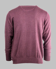 Load image into Gallery viewer, Baileys 208209 | Crew Knit with Textured Square Design
