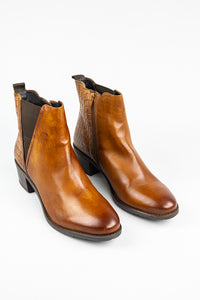 Bugatti Ladies Cognac Boots 411-5623B-4100 6300 for sale online ireland