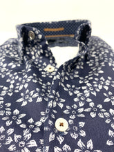 Load image into Gallery viewer, YEPYEP FLORAL SHORT SLEEVED SHIRT