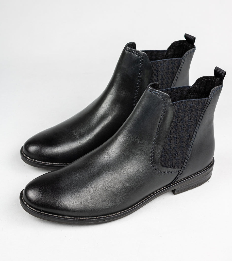 Marco Tozzi 2.25366 | Slip On Elasticated Boots