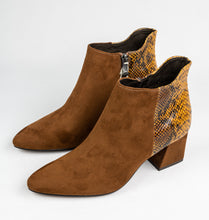 Load image into Gallery viewer, Marco Tozzi Ankle Boots 2.2.25020 for sale online ireland