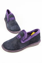 Load image into Gallery viewer, Nordikas Afelpado Marine Slipper ladies for sale online ireland