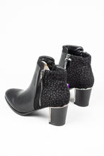 Load image into Gallery viewer, Lotus Athena | Print Detailed Ankle Boot