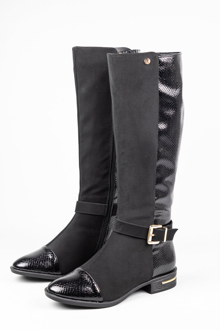 Lotus Celeste Knee High Boot for sale online ireland