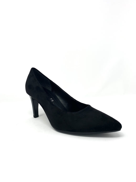 41.380 Gabor Pointed Court Shoe for sale online ireland black