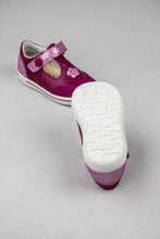 Load image into Gallery viewer, Ricosta Pink Girls Velcro Shoe 71 2622300 341 for sale online Ireland