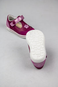 Ricosta Pink Girls Velcro Shoe 71 2622300 341 for sale online Ireland