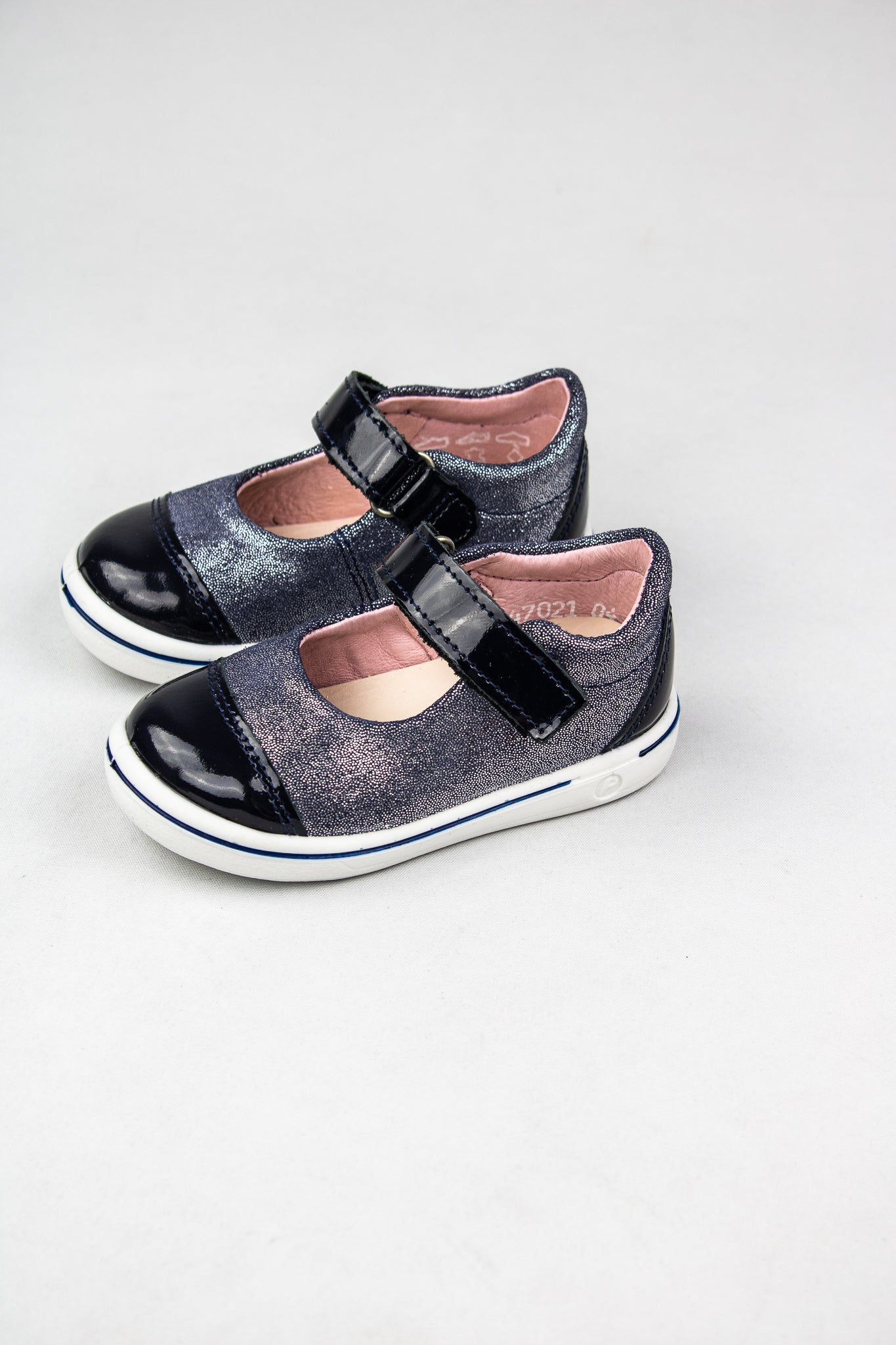 Ricosta Navy Girls Velcro Shoe 73 2622600 183 for sale online Ireland Corinne