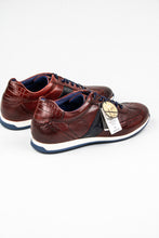 Load image into Gallery viewer, Bugatti Men's Casual Shoes red 311-45011-4100 3000 for sale online Ireland