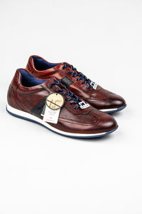 Bugatti Men's Casual Shoes red 311-45011-4100 3000 for sale online Ireland
