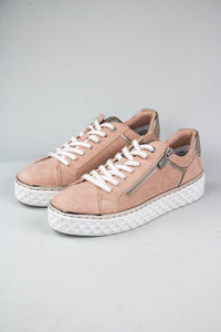 Marco Tozzi Pink Ladies Trainers 2-23706-26 for sale online Ireland