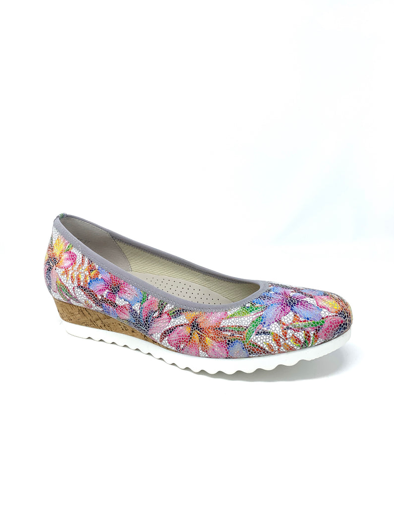 42.641 Gabor Ladies Closed To Wedge Shoes for sale online ireland multicoloured42.641 Gabor Ladies Closed To Wedge Shoes for sale online ireland multicoloured