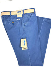 Load image into Gallery viewer, Meyer | Chicago Blue Men's Trousers