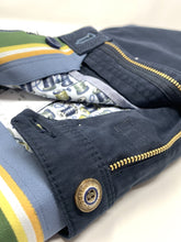 Load image into Gallery viewer, 4640 56563/390 Bugatti Regular Fit Mens Chinos navy for sale online ireland