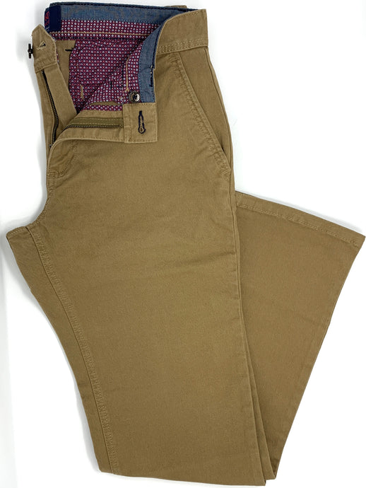 Mane Regular Fit Chinos