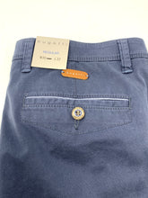 Load image into Gallery viewer, 4640 56563/390 Bugatti Regular Fit Mens Chinos dark blue for sale online ireland