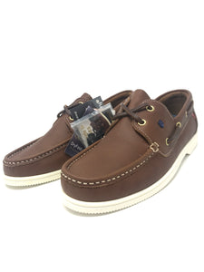 Dubarry | Admirals Deck School Shoe