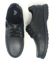 Load image into Gallery viewer, Dubarry | Tase Black School Shoe