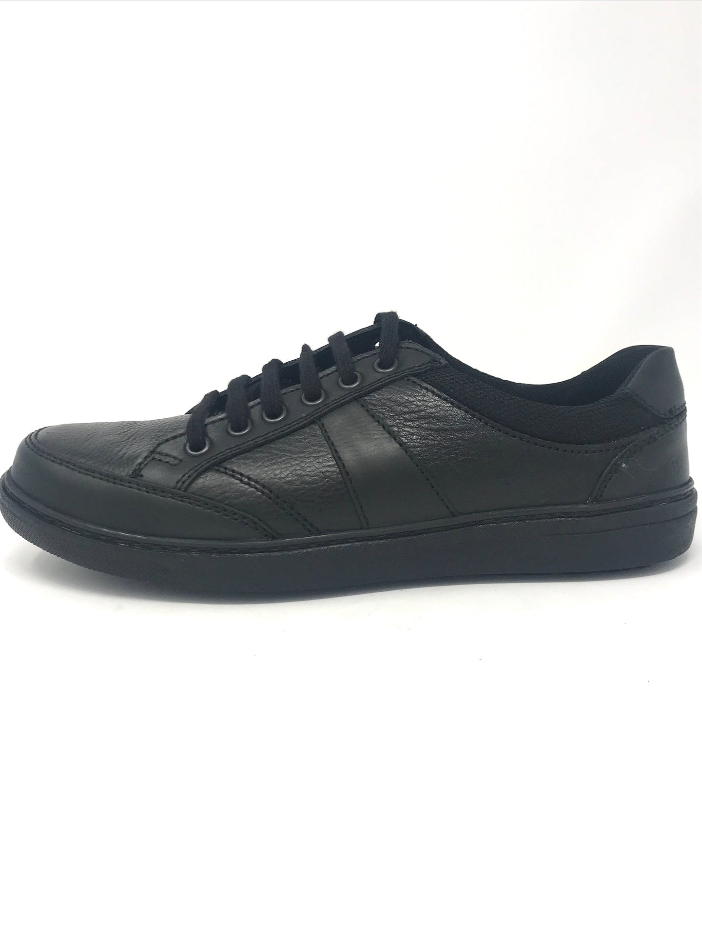 Dubarry | Kaede Black School Shoe