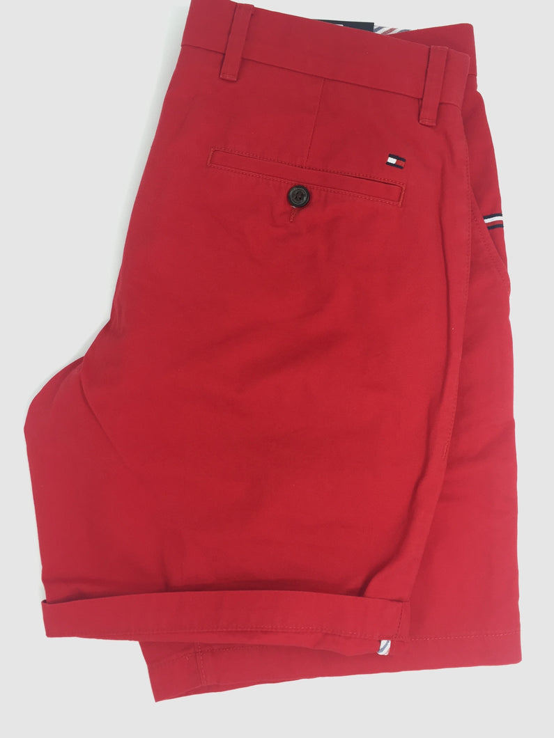 Tommy Hilfiger | Brooklyn Twill Men's Chino Shorts