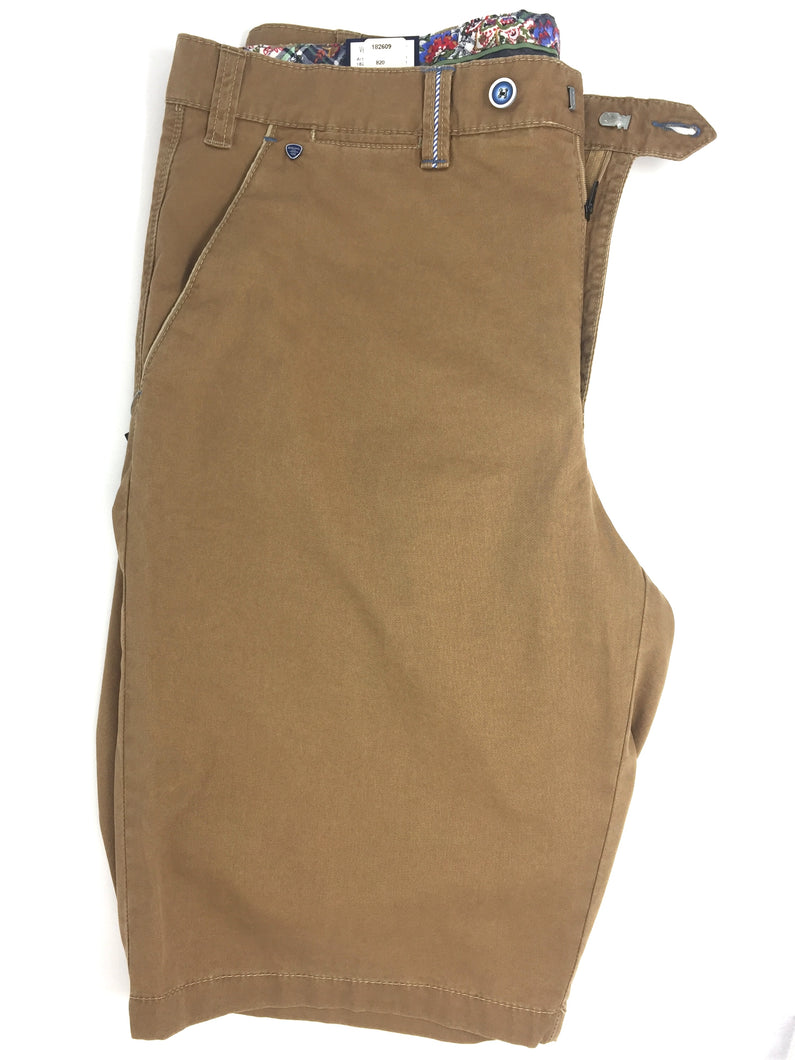 Bruhl | Men's Chino Shorts