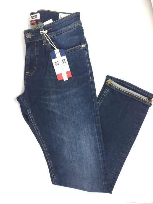 DMODM03957 Tommy Jeans Slim Scanton Men's Jeans for sale online ireland