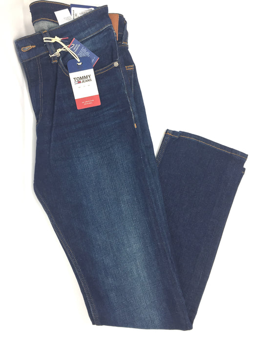 DM0DM04382 933 Tommy Jeans Straight Ryan Men's Jeans for sale online ireland